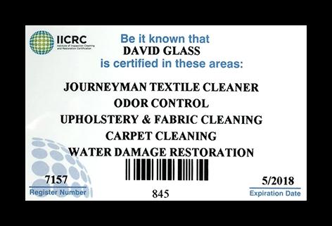 IICRC_DavidGlass