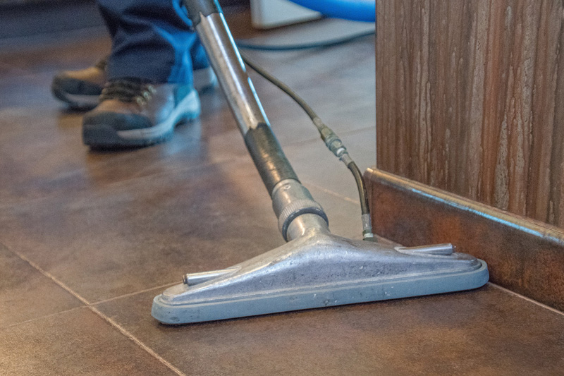 Tile & Grout Edge Tool