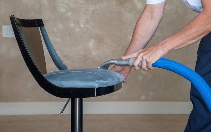 Upholstery Vaccum